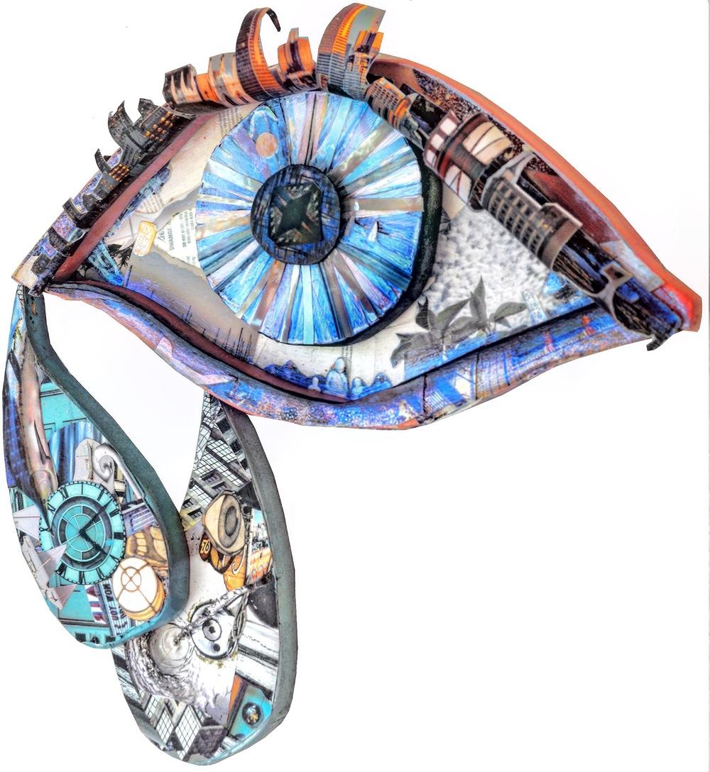 Sensitive Eye.