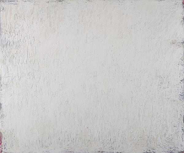 white.  colville gallery hobart. 2011