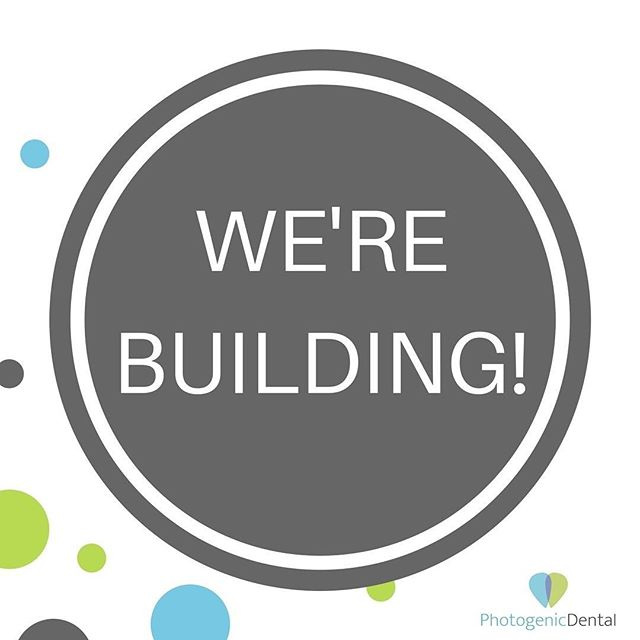 We've been a bit quiet over here on Insta as we've been busy getting ready to build an exiting new home for PH Dental! If you are subscribed to our newsletter you would have read that we are in the process of designing our new practice (conveniently across the road from where we are right now!). So we thought we would turn this page into an on the go, up to date building page where you will get to see behind the scenes plans and progress photos as we build our new place!  Watch this space 😄 🔨📝 You can also subscribe to our quarterly newsletter by putting your email into our SUBSCRIBE link on our website, or you can simply read it straight from the web or find each new edition on Facebook when we post them!  See you soon!