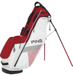 PING 2018 Hoofer Light Stand Golf Bag       For specs on this prize please click here