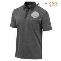 CSA Golf Tournament Polos