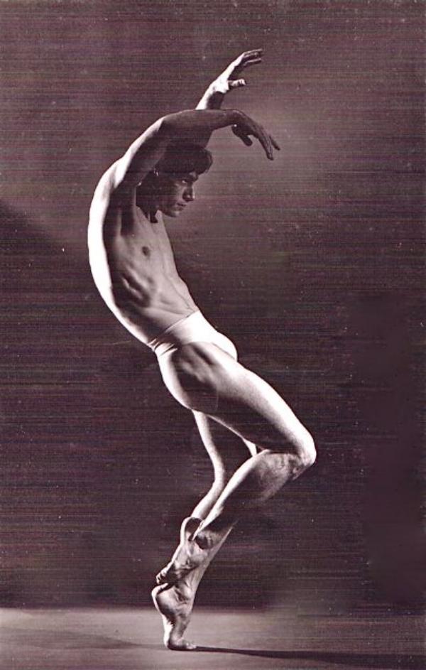 Photo by Abe Epstein, 1980