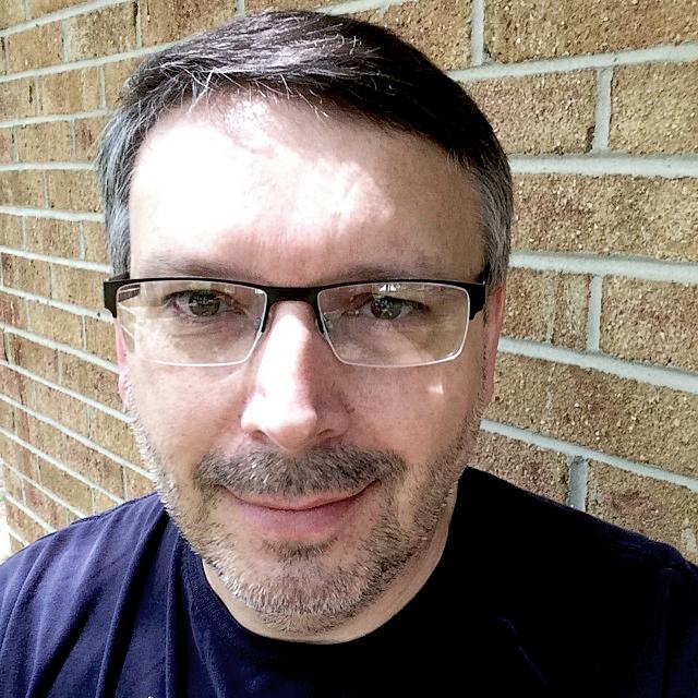 Mark Starlin