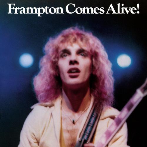 Peter Frampton - Frampton Come Alive