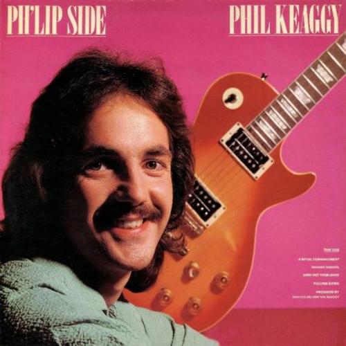 Phil Keaggy - Ph'lip SIde