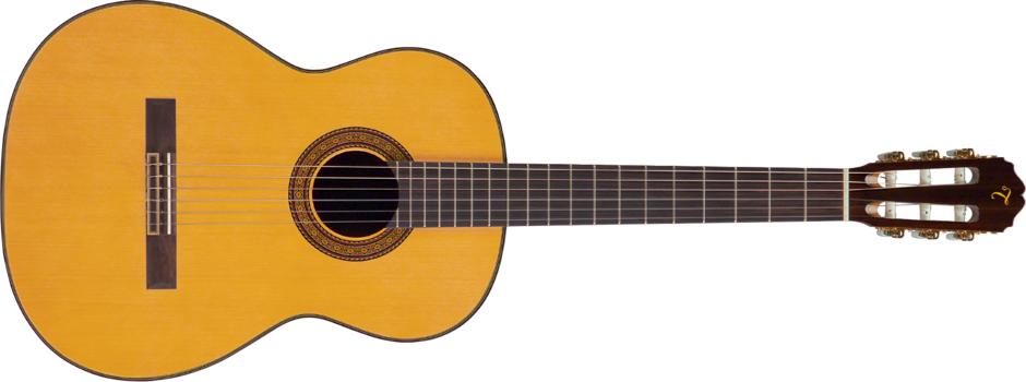 Takamine C132S Classical (nylon string) Guitar