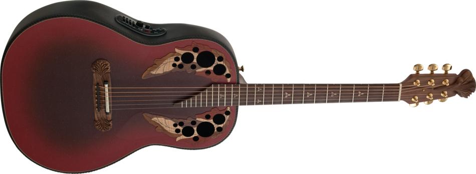 Ovation Adamas-I-GT roundback guitar