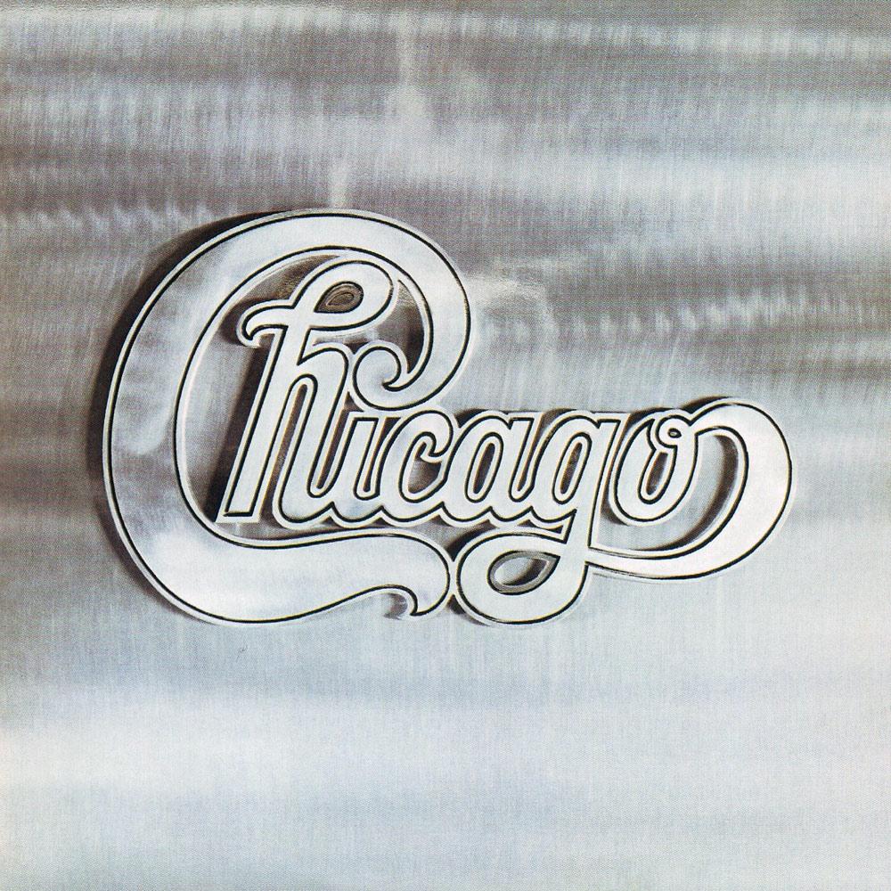 Chicago II Album Cover