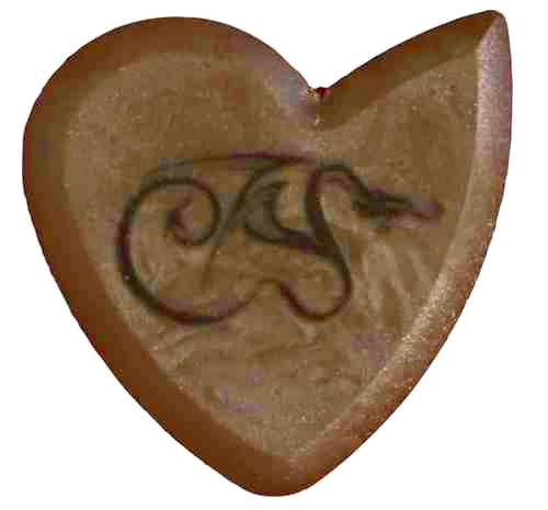 Pure DRAGON'S HEART PICK