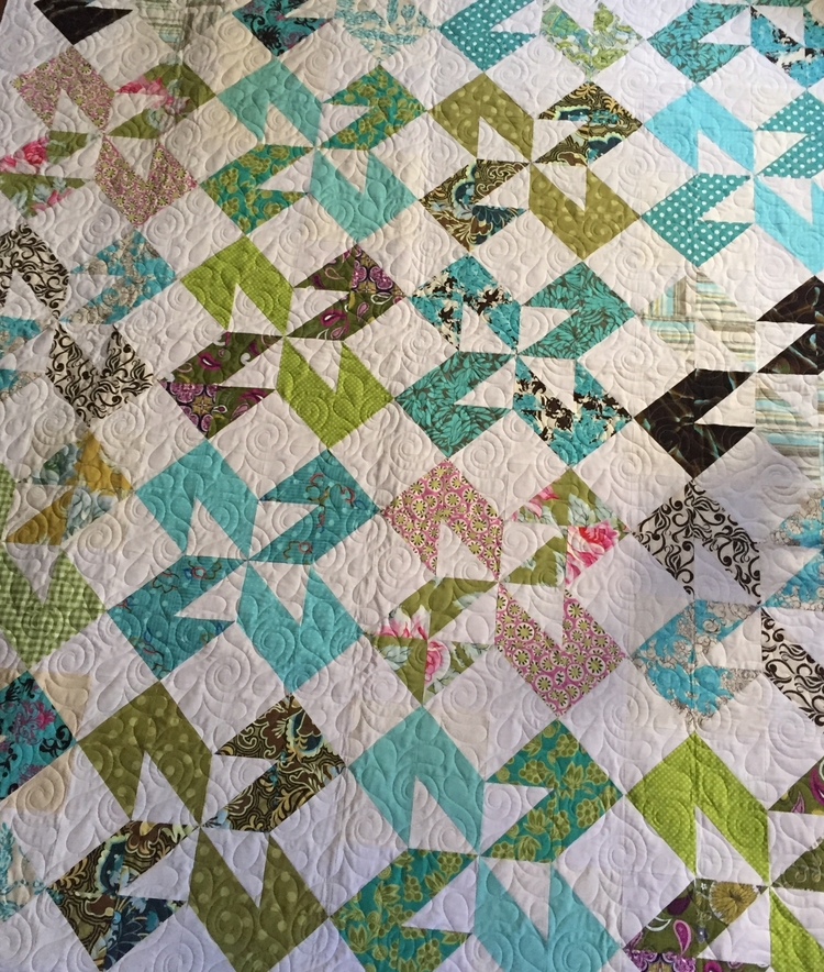 Professional Longarm Quilting Service : professional quilting services - Adamdwight.com