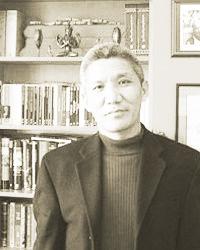 Thupten Jinpa, Ph.D.