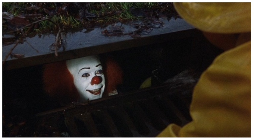 october we all float down here what the float