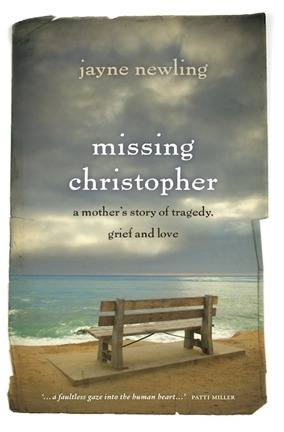 MissingChristopher