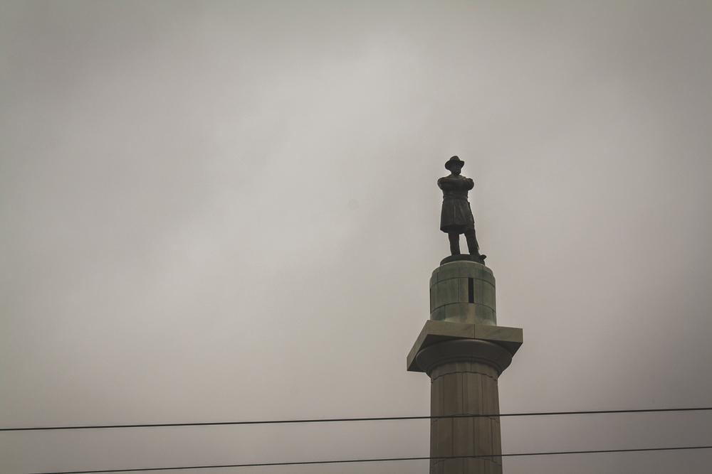 Sorry Robert E. Lee!