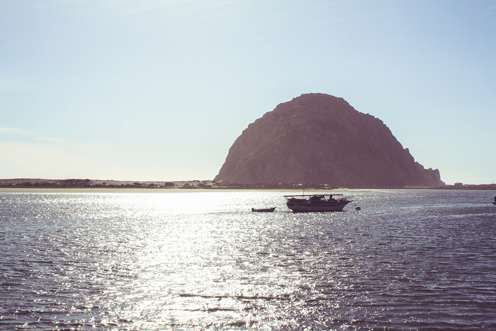 Now on to Morro Bay!