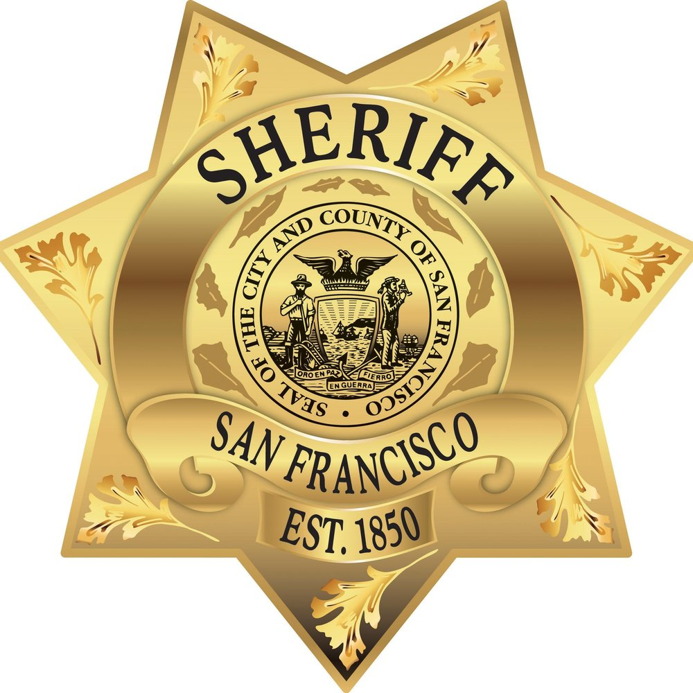 San Francisco Sheriff's Department