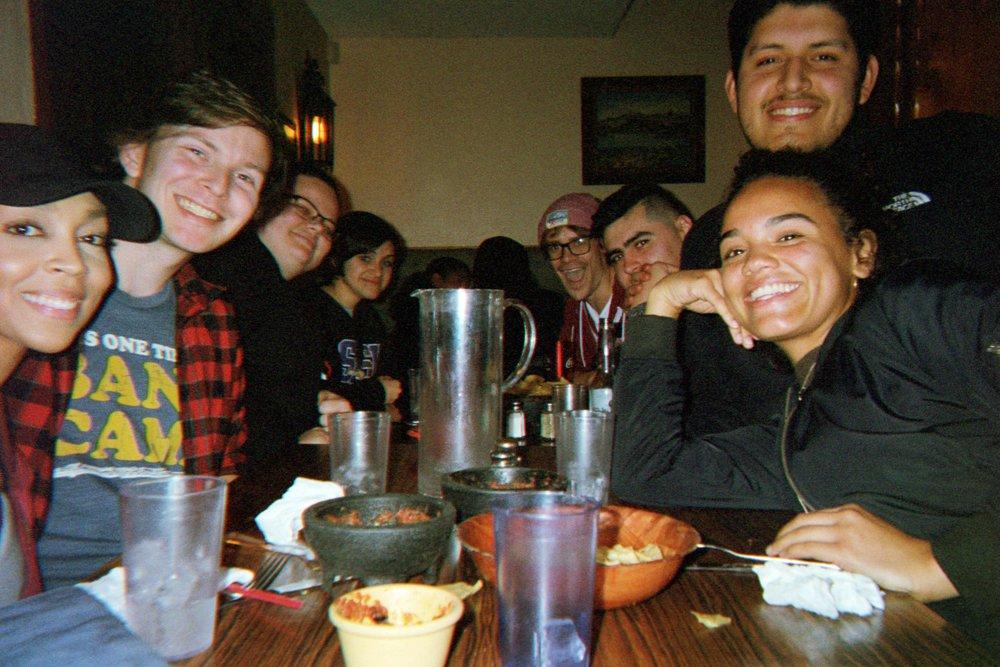 Taco Tuesday - January
