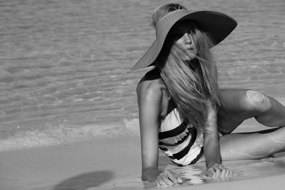 Agua de Coco - C&A - Carol Trentini