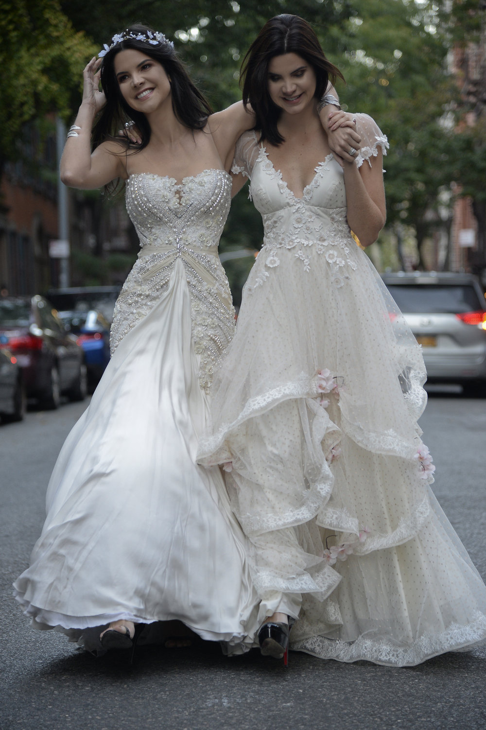 Bridal in NYC