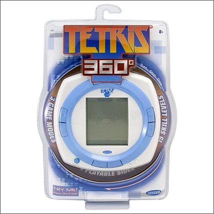 Tetris 360