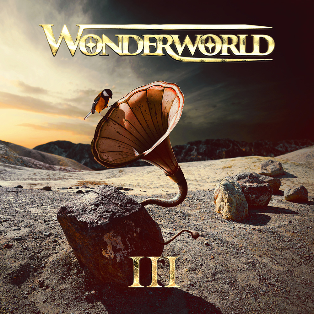 Wonderworld III - released March 2018.