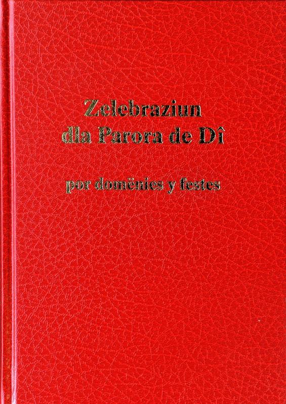 ZELEBRAZIUNDLA PARORA DE