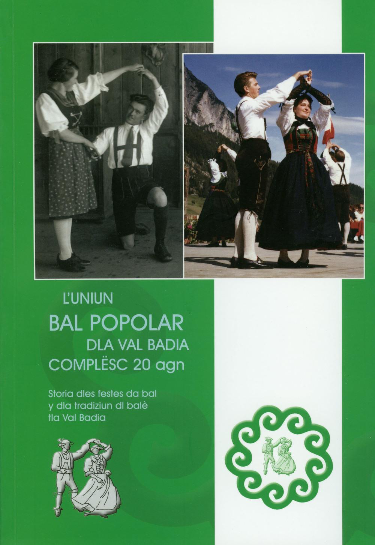 L'Uniun bal popolar - 50 agn