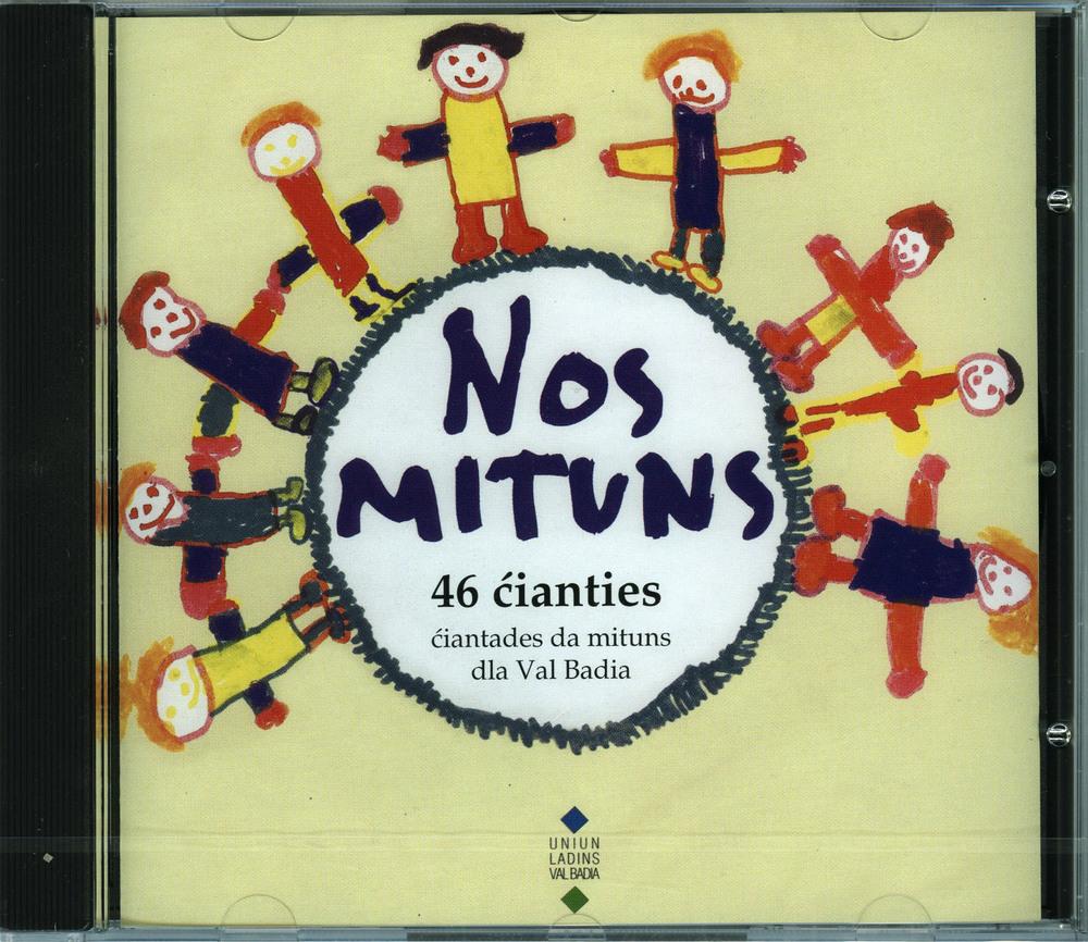 CD - Nos mituns