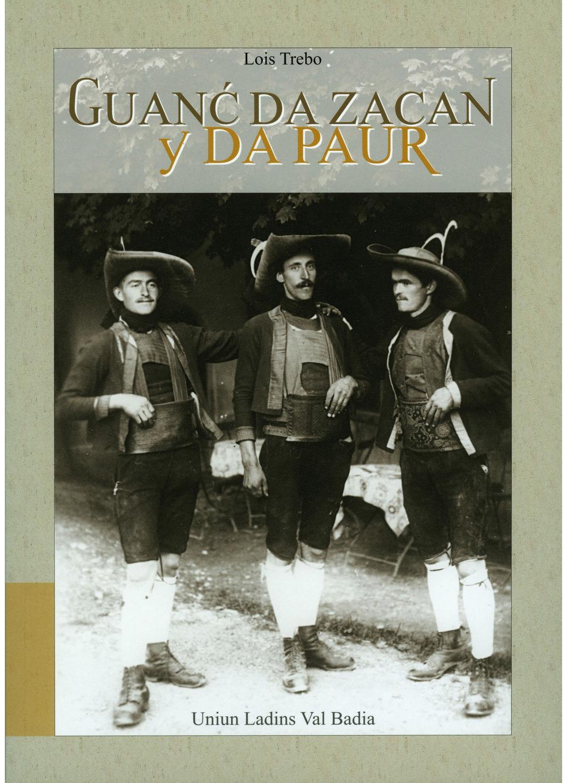 GUANC DA ZACAN Y DA PAUR