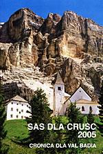 Ss dla Crusc 2005
