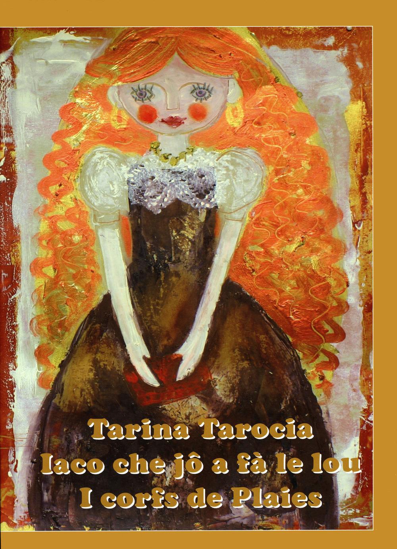 TARINA TAROCIA Y I CORF DE PLAIES