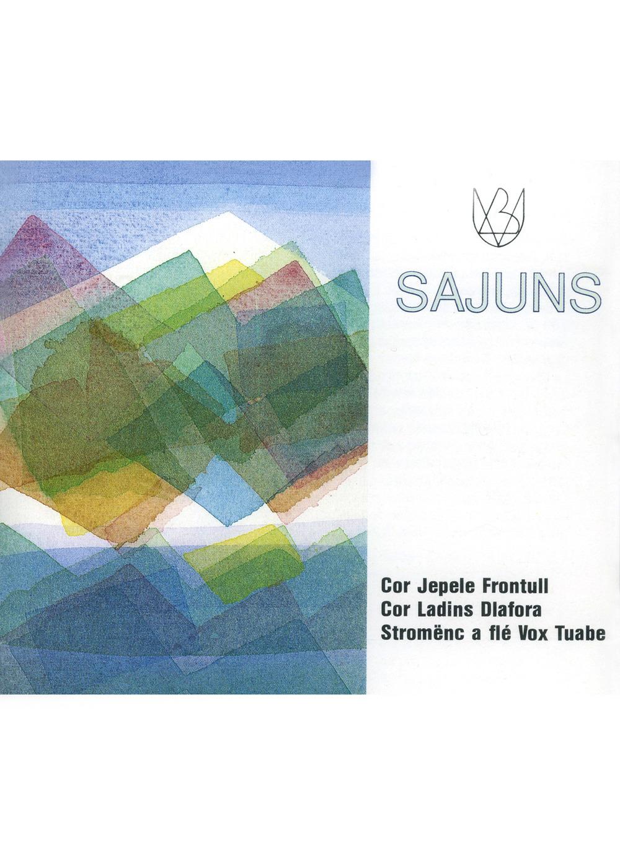 CD - SAJUNS