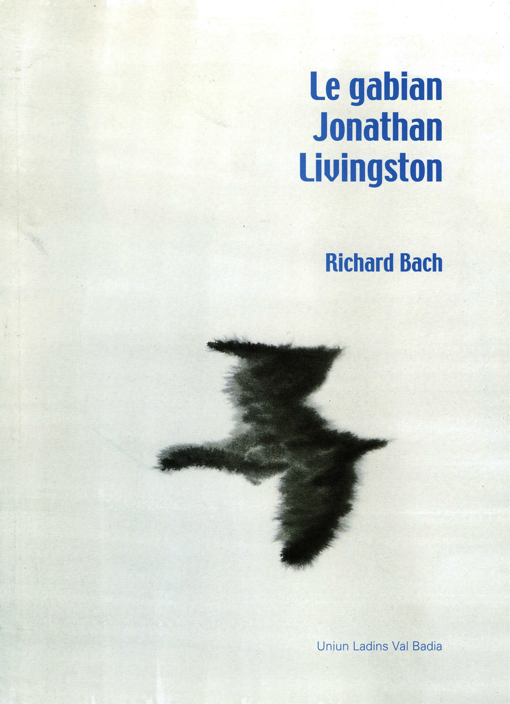 LE GABIAN JONATHAN LIVINGSTON