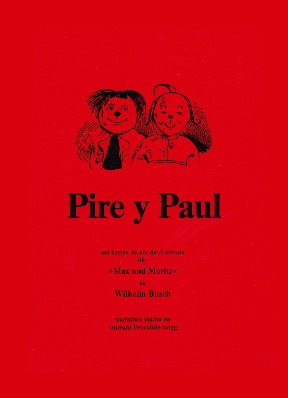 PIRE Y PAUL