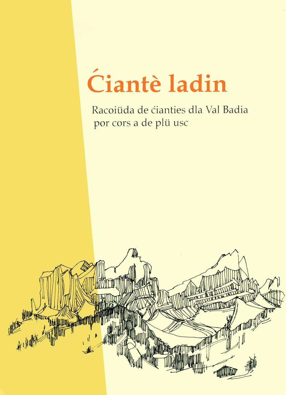 ĆIANTÈ LADIN