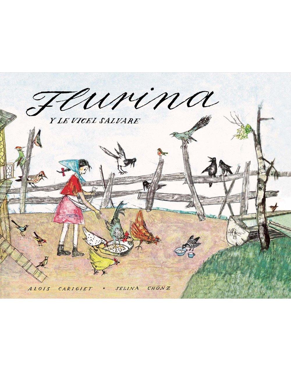 FLURINA Y LE VICEL SALVARE