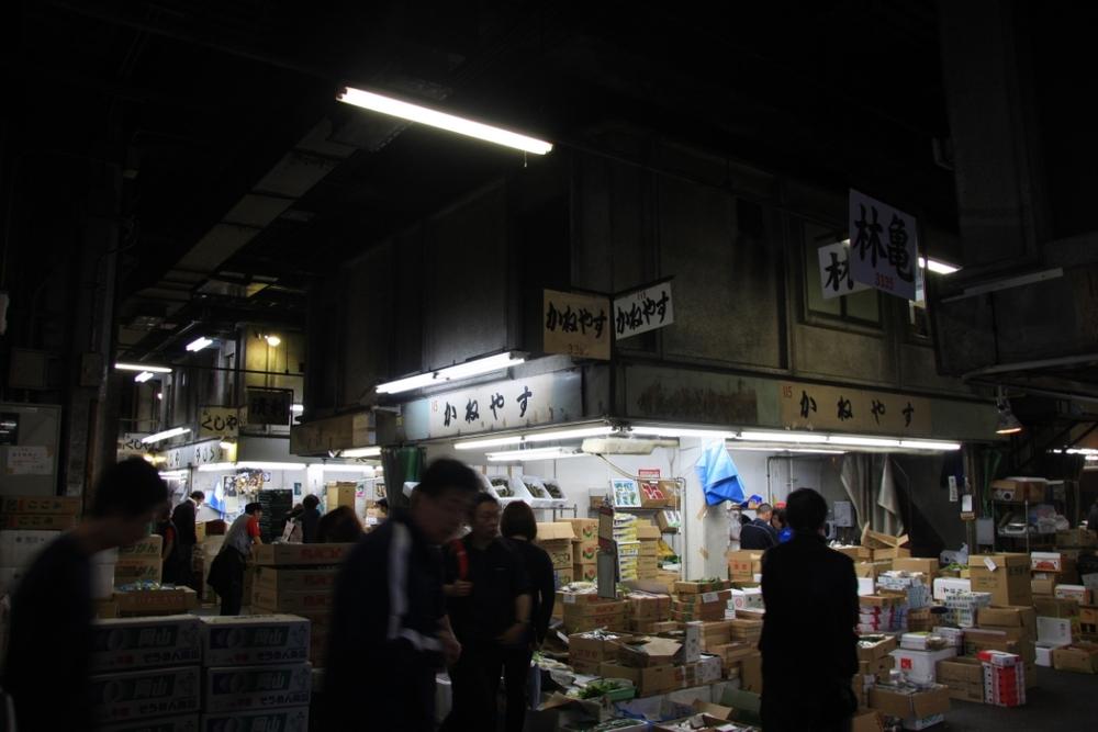 Inner market