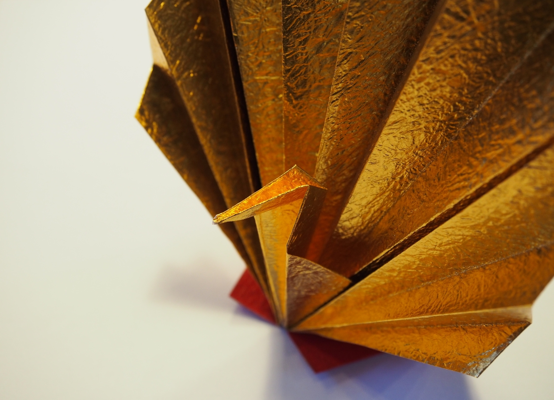 Origami | 1084x1500