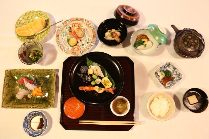 KAISEKI RYORI - THE PINNACLE OF AUTHENTIC JAPANESE CUISINE