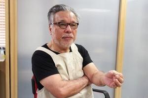 Ceramics Painter    Masahiro Maeda