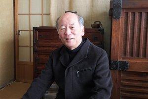 TEXTILE DYEr    Sachio Yoshioka