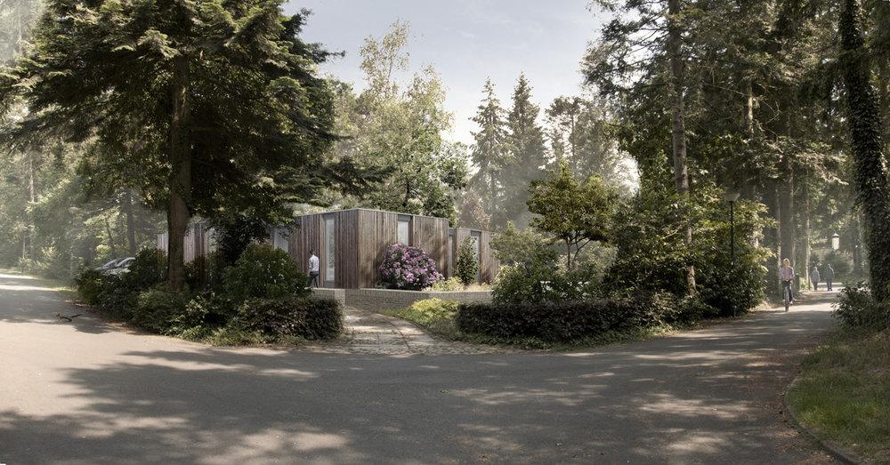 Huis Son | Son & Breugel