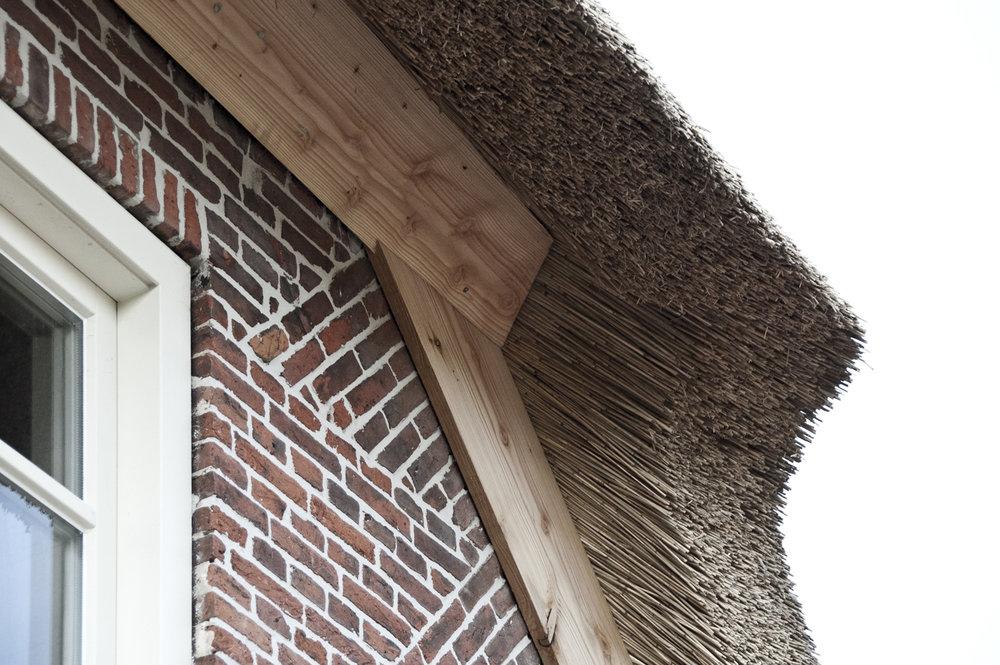 Verbouwing Brabantse boerderij | Helvoirt