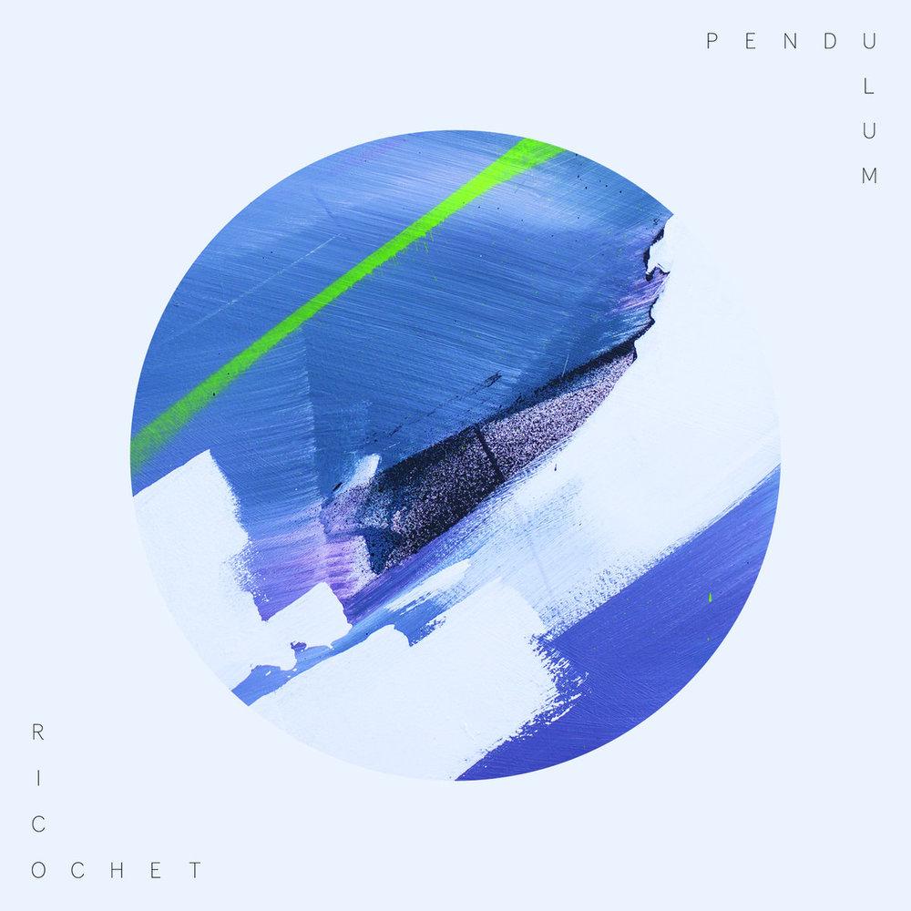 Ricochet - Pendulum