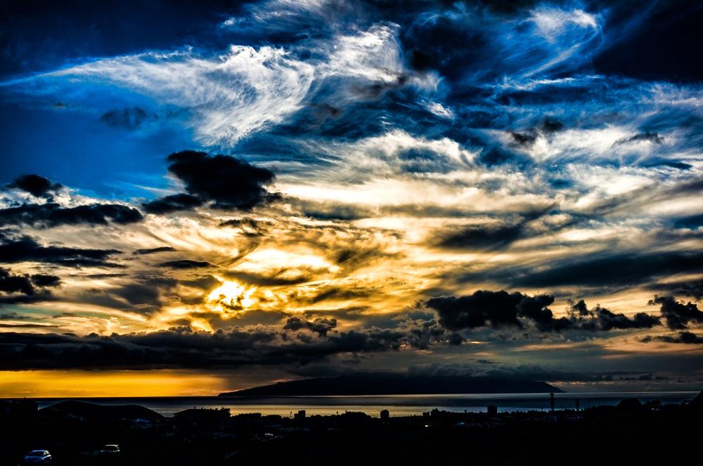 Amazing Skies Photo Tutorials
