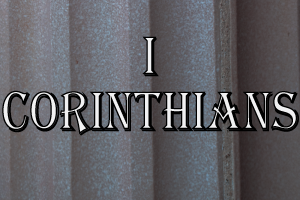 1st Corinthians