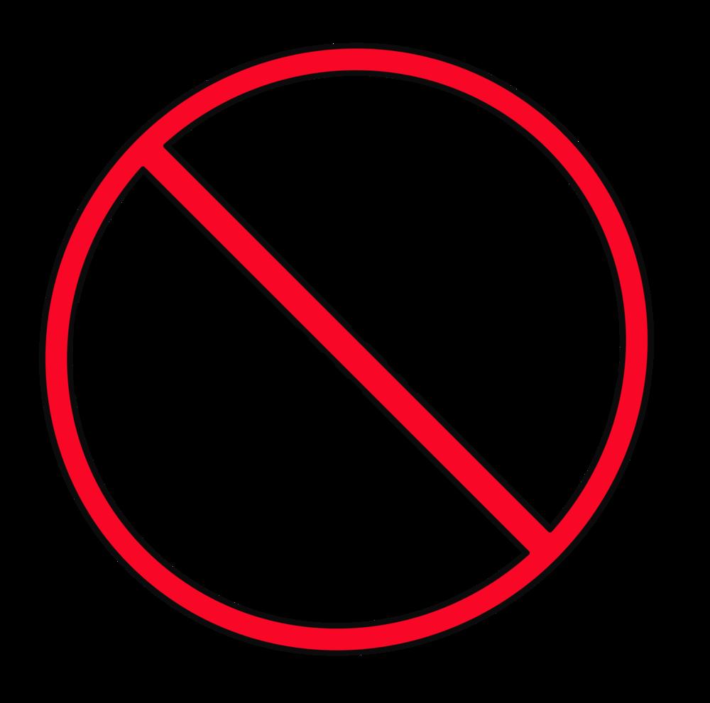 Intolerance Logo