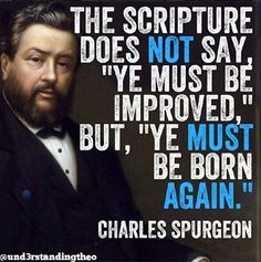 Spurgeon Values