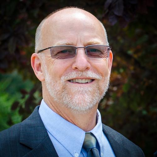 Pastor Mark Cary
