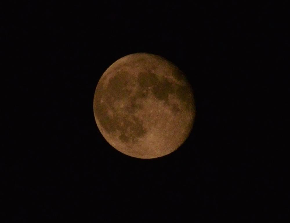 lua da minha sacada 2